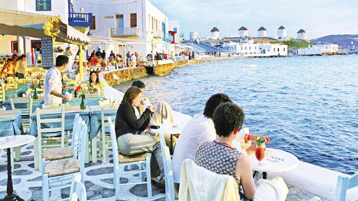 Yunanistan 29 ülkeye kapılarını açtı fakat bu ülkelerin arasında TÜRKİYE Bulunmuyor…