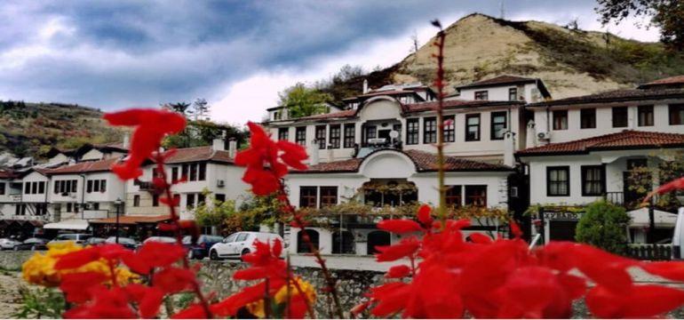 Slow turizm için çekici bir destinasyon , Bulgaristan