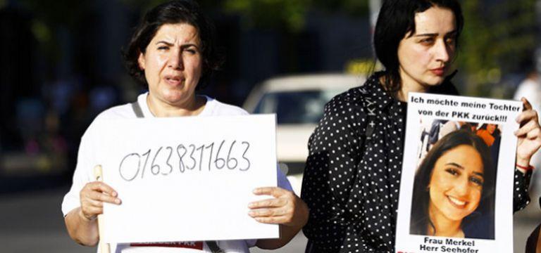 Kızı Kaçırılan Türk Anne'den Alman Hükümetine Dava…