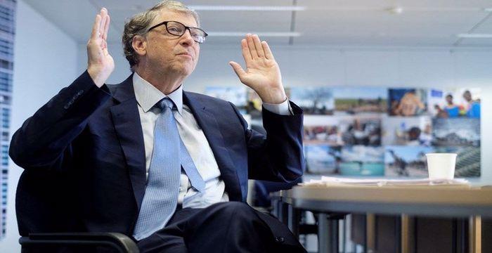 Bill Gates: Corona virüs zengin ülkelerde 2021 yılında bitecek