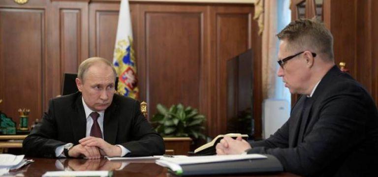Rusya, Covid-19 aşısını ülkenin tüm bölgelerine sevk etti