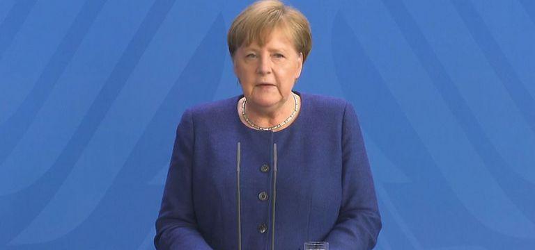 Almanya'da Riskli Bölge Sayısı 30'a Yükseldi…