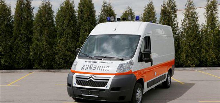 Son Dakika! Sofya-Varna Yolu Trafiğe Kapatıldı (Trafik Kazası)