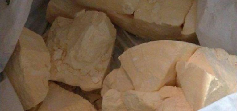 Bulgaristan da Yapılan Operasyonda 250kg Amfetamin Ele geçirildi !