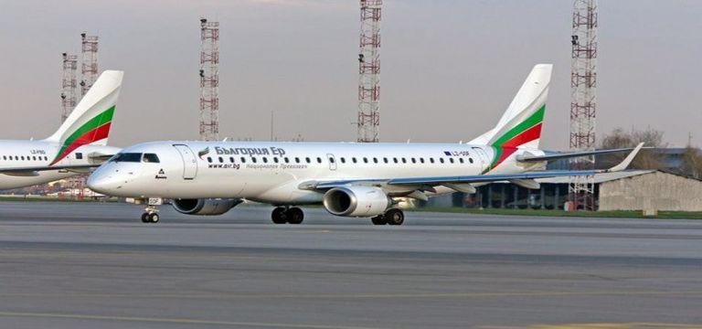 Bulgaria Air direkt dış hat uçuşlarında promosyon kampanyası başlattı