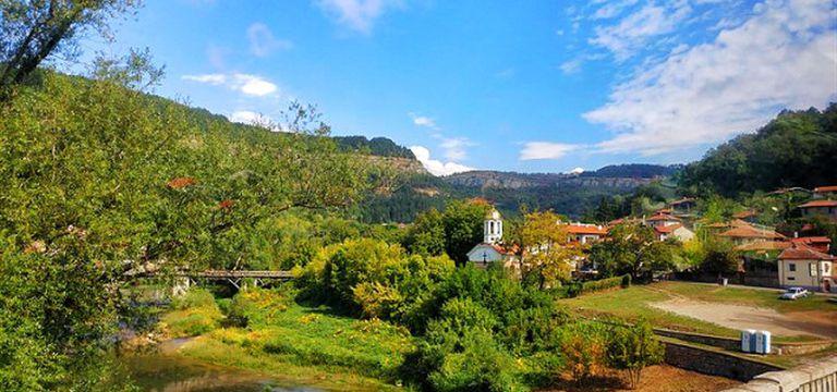 Bulgaristan'da Gezilebilecek En Harika 5 Yer