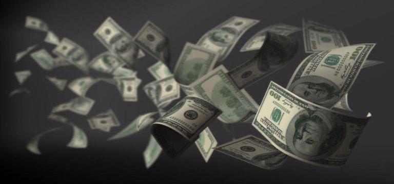 ABD'den dev bütçe açığı: 3,1 trilyon dolar