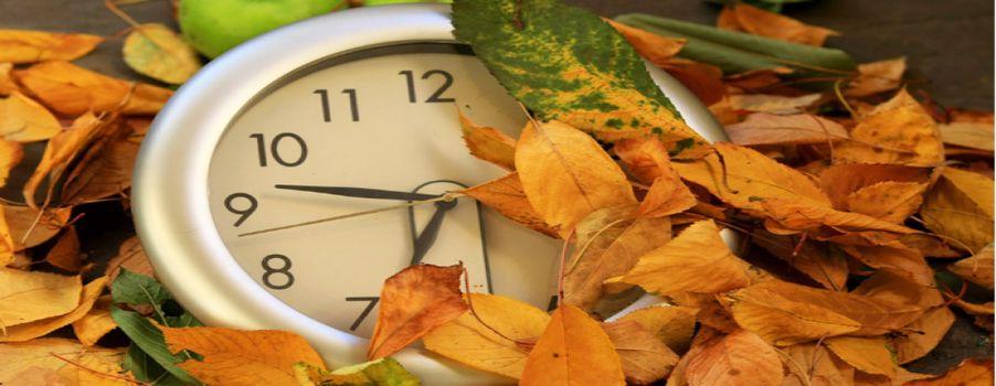 Bulgaristan 25 Ekim'de kış saati uygulamasına geçiyor