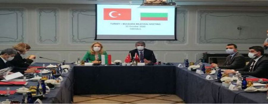 Türk turistlerin çoğu Bulgaristan'a iş amaçlı geliyor
